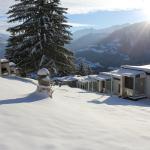 Hotel Pictures: Leysin Lodge, Leysin