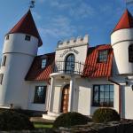 Villa Valge Kroon,  Otepää