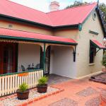 Zdjęcia hotelu: Barossa Peppertree Cottage, Stockwell