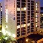 Sandton Elite Apartments - Hydro, Johannesburg