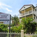 Toowong Central Motel Apartments,  Brisbane
