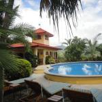 Aparthotel Vista Pacifico, Jacó