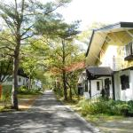 Pension Nugget Inn,  Hakuba