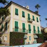 Hotel Miramare,  Imperia