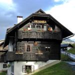 Hotelbilleder: Waldhütte, Sonnenalpe Nassfeld