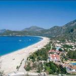 Seyir Beach Hotel, Oludeniz