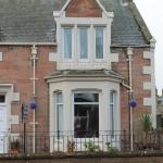 Iona guest house, Inverness