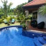 Villa Johanna by Holiplanet, Rawai Beach