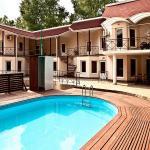 Hotel Brigantina, Rostov on Don