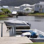 Ebbtide Loft on Thesen Island, Knysna