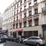 Hotel Fiat, Paris