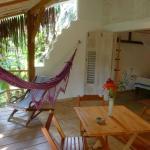 Casa da Cris e Paulo, Ilha de Boipeba