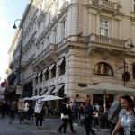 Goldfisch Apartment Vienna Opera House, Vienna
