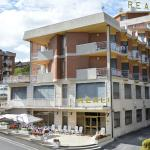 Hotel Reali, Chianciano Terme