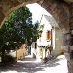 Hotel Pictures: Chambre d'Hotes de la Bastide de Najac, Najac