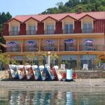 Villa Cvet Rooms,  Ohrid