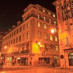Unique Design Apartments,  Lisbon