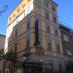 Hotel Vienna, Milan