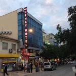 Hotel Grand Urhay,  Sanlıurfa