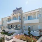 Princess Irini Sea Front ApartHotel, Rethymno Town