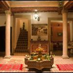 Riad Casa Blanca,  Essaouira
