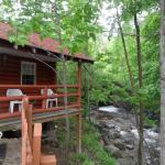 Seven Dwarfs Cabin - On The Brook Cabins, Lake George