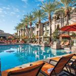 Gainey Suites Hotel, Scottsdale