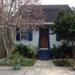 Maison Mazant, New Orleans