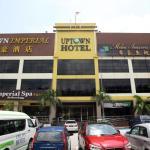 Uptown Imperial, Kajang