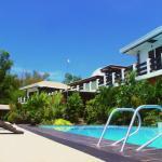 La Pernela Resort, Dauis
