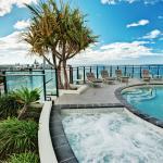 The Wave Resort,  Gold Coast