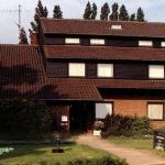 Landhaus Berger,  Feldhausen