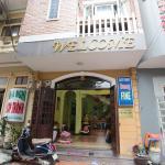 Sunny Fine Guesthouse, Hue