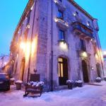Hotel Le Torri, Pescocostanzo