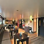 Tweedside Hotel,  Innerleithen