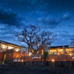 Azura Selous Game Reserve,  Selous Game Reserve