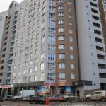 Apartments on Sherbakova,  Yekaterinburg