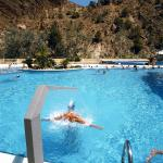 Hotel Pictures: Balneario de Archena - Hotel León, Archena
