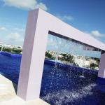 Iris Studios & Apartments, Playa del Carmen