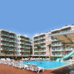 Grand Akca Hotel, Gazipasa