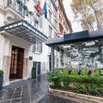 Hotel Alexandra,  Rome
