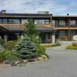 Hotel Pictures: Le Manoir Du Lac DeLage, Stoneham