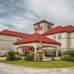 BEST WESTERN PLUS Monica Royale Inn & Suites, Greenville
