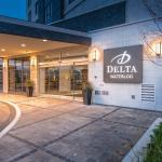 Hotel Pictures: Delta Hotels by Marriott Waterloo, Waterloo