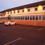Park Hotel,  Thurso