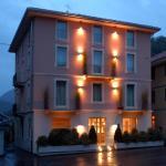 Albergo Grand Italia,  Quarona