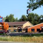 AmericInn Lodge & Suites Rogers, Rogers