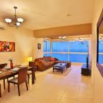 Luxury Apartment Cinta Costera, Panama City