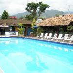 Hotel el Real Agrado, Guaduas