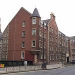 Grassmarket Studio - Websters Land, Edinburgh